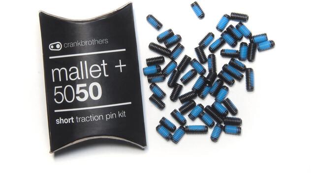 CRANKBROTHERS Screw Set for 5050